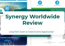 Synergy Worldwide Review