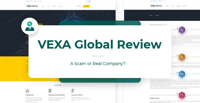 Vexa Global review