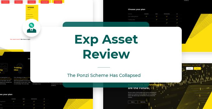 Exp Asset Review