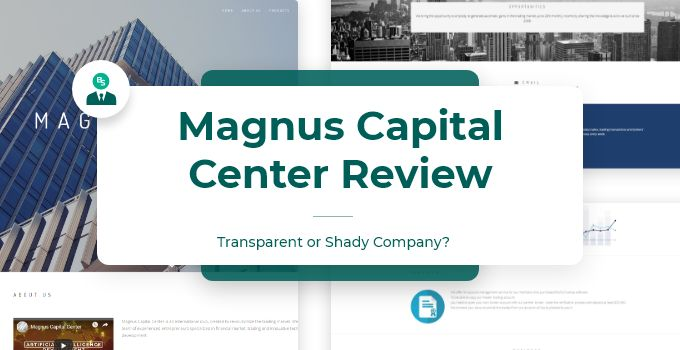 Magnus Capital Center Review