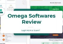 Omega Softwares MLM Review