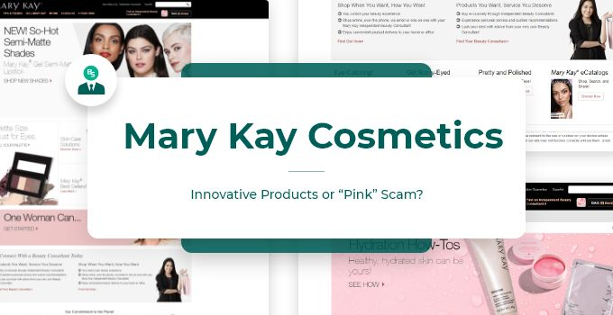 Mary Kay Cosmetics MLM Review