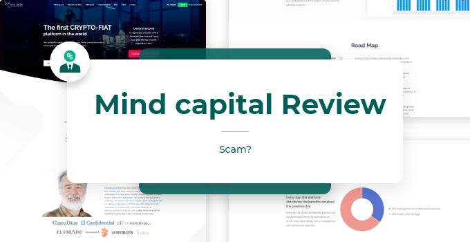 Mind capital MLM Review