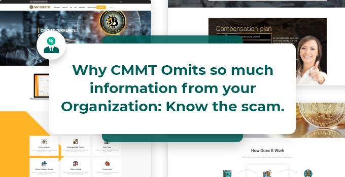 CMMT revolution review mlm
