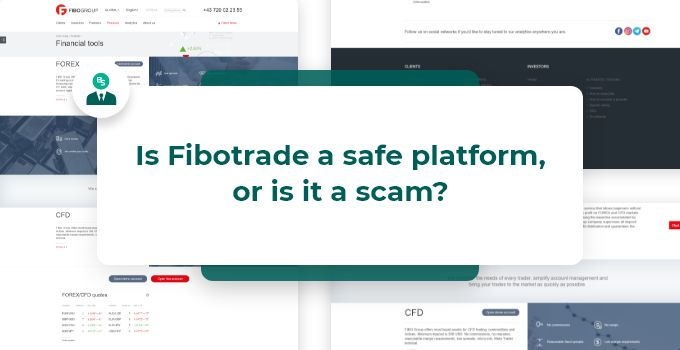 Fibotrade Review MLM