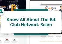 Bit Club Network Scam