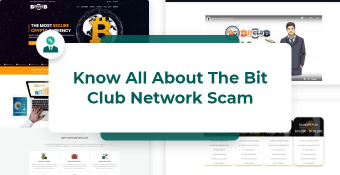 Bit Club Network Scam