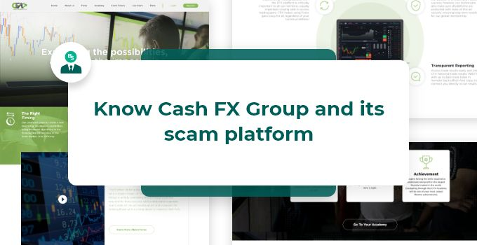 Cash FX Group Review